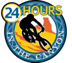 24 hours in the canyon